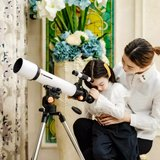 CELESTRON SCTW-70 Astronomical Telescope From 90° Celestial Mirror Clear Image High Magnification Monocular_
