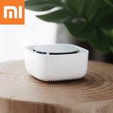 Xiaomi Mijia Mosquito Dispeller 5AA Battery Electric  Mosquito Insect Repellent Portable Smart Mijia APP Connection Timing Function Insect Killer Lamp_