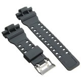22mm Vervanging Frosted Silicone Rubber Horloge Band Strap Voor CASIO G Shock_