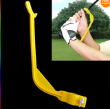Golf Swing Practice Guide Beginner Gebaar Tools Training Aids_