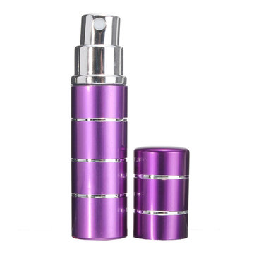 Parfum Aftershave Atomizer Atomiser Fles Pomp Reizen Refillable Spray
