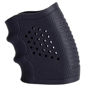 Hunting Tactical Anti-Slip Pistool Rubber Protect Cover Grip Glove Holster voor Glock