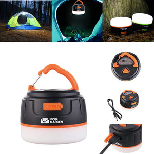 Multifunctionele Camping Licht 20-198LM LED Zaklamp SOS Noodverlichting Outdoor Power Bank