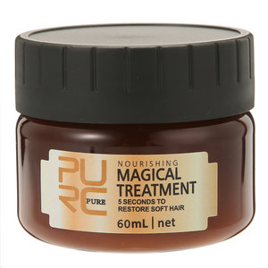 purc 60ml Magical Treatment Mask Repairs Damage Restore Soft Haarverzorging